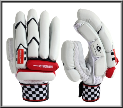 Gray Nicolls Gray Nicolls F18 600 Batting Gloves