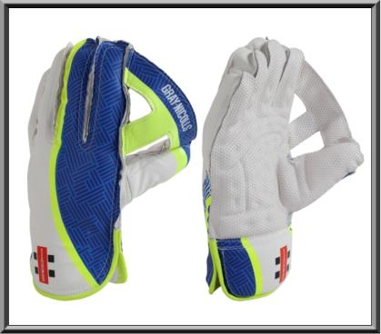 Gray Nicolls Gray Nicolls Omega Wicket Keeping Gloves