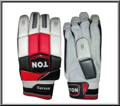 TON Ton Classic Junior Batting Gloves 2016