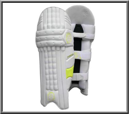 Duck & Run Duck and Run Larwood L.E Batting Pads