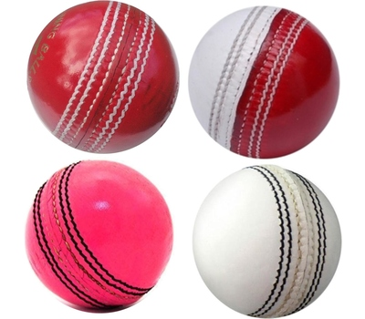 DCS Cricket Ball 40 Overs