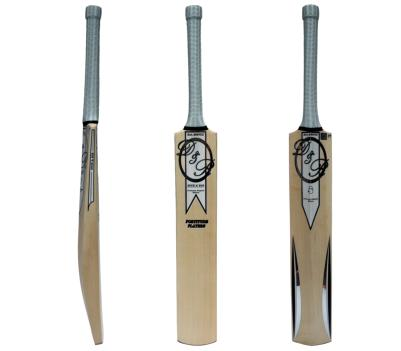 Duck & Run Duck and Run Fortitude Players G1 English Willow Cricket Bat