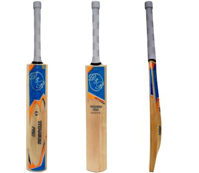 Duck & Run Duck and Run Titanium Pro Harrow Cricket Bat