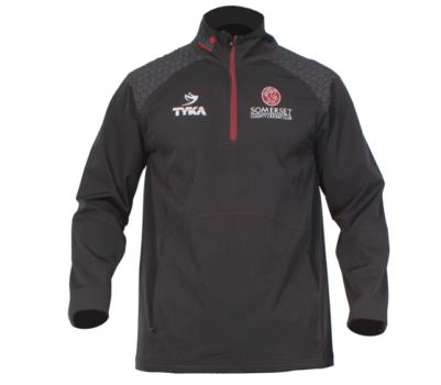 Somerset County Cricket C NEW Somerset CCC Tyka Rain Jacket
