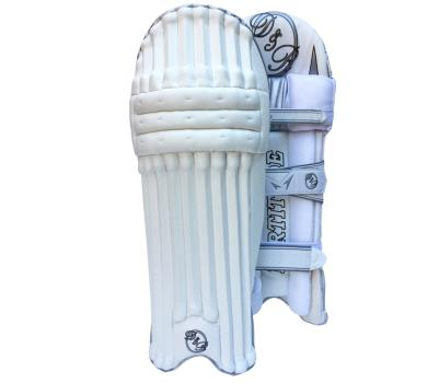 Duck & Run Duck and Run Fortitude Players Batting Pads