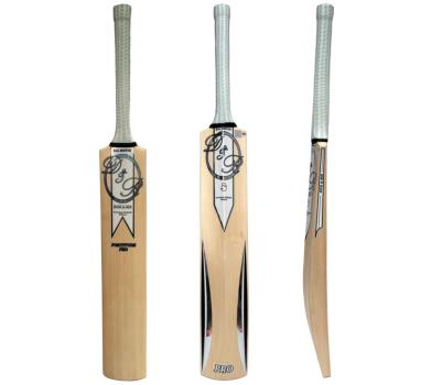 Duck & Run Duck and Run Fortitude Pro G2 English Willow Cricket Bat