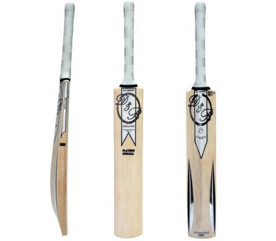 Duck & Run Duck and Run Fortitude Players Special G1 English Willow Cricket Bat