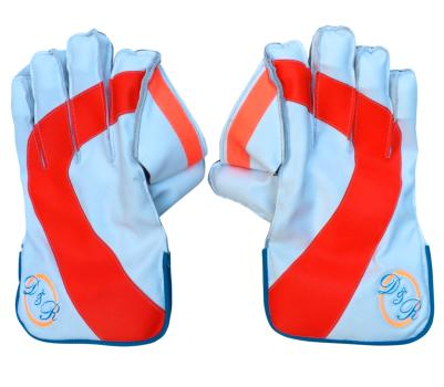 Duck & Run Duck and Run Titanium Wicket Keeping Gloves