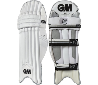 GM Gunn and Moore 909 Batting Pads