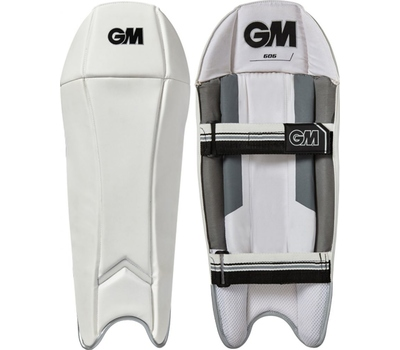 GM Gunn and Moore 606 Wicket Keeping Pads