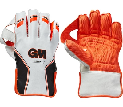 GM Gunn and Moore Mana Wicket Keeping Gloves