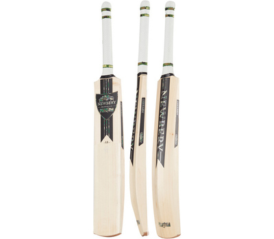 Newbery Newbery Phantom LE Cricket Bat Green
