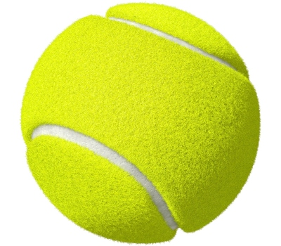 DCS Tennis Ball